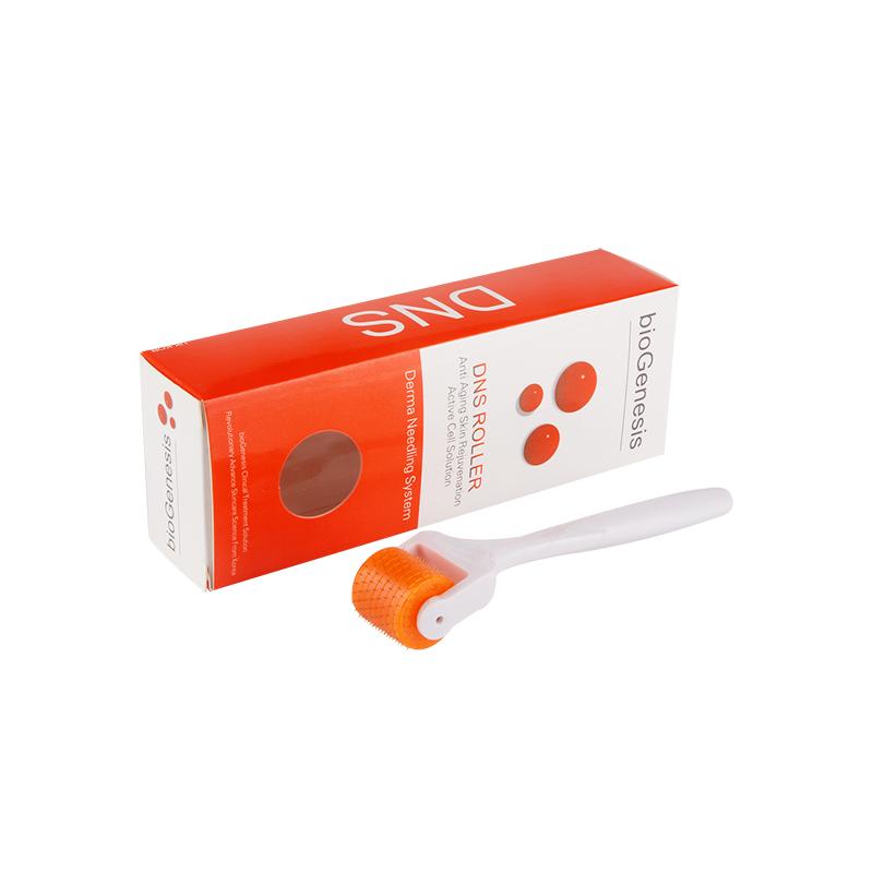 DNS-derma-roller