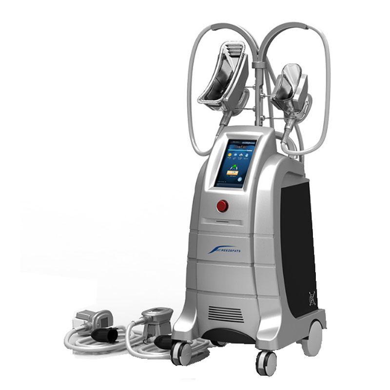 Professional cryolipolysis slimming machine