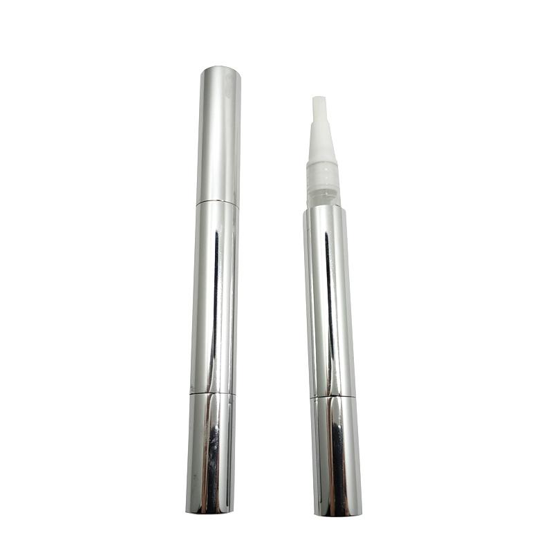 Non peroxide teeth whitening pen