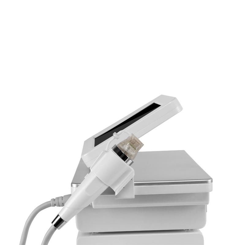 Microneedling RF wrinkle removal machine