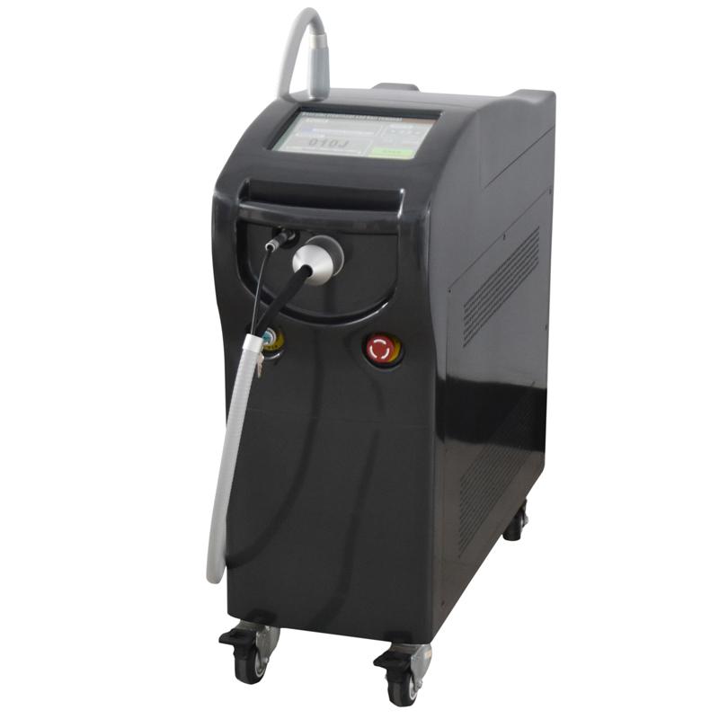 1064nm 755nm long pulse hair removal equipment