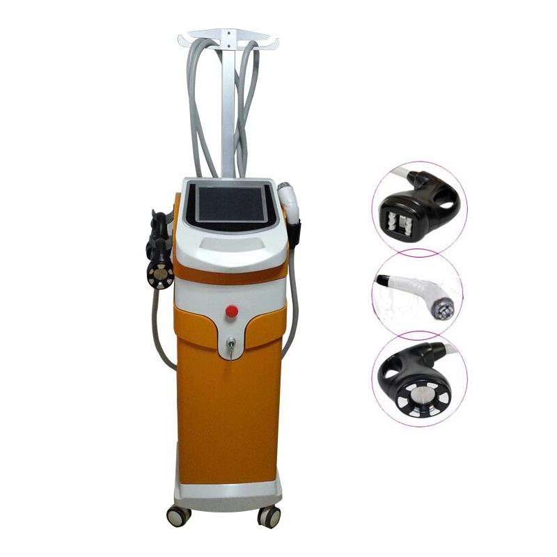 cavitation massage vacuum slimming machine