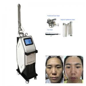 Professional China Fractional Laser - co2 fractional rf tube laser device for skin resurfacing – Risen Beauty