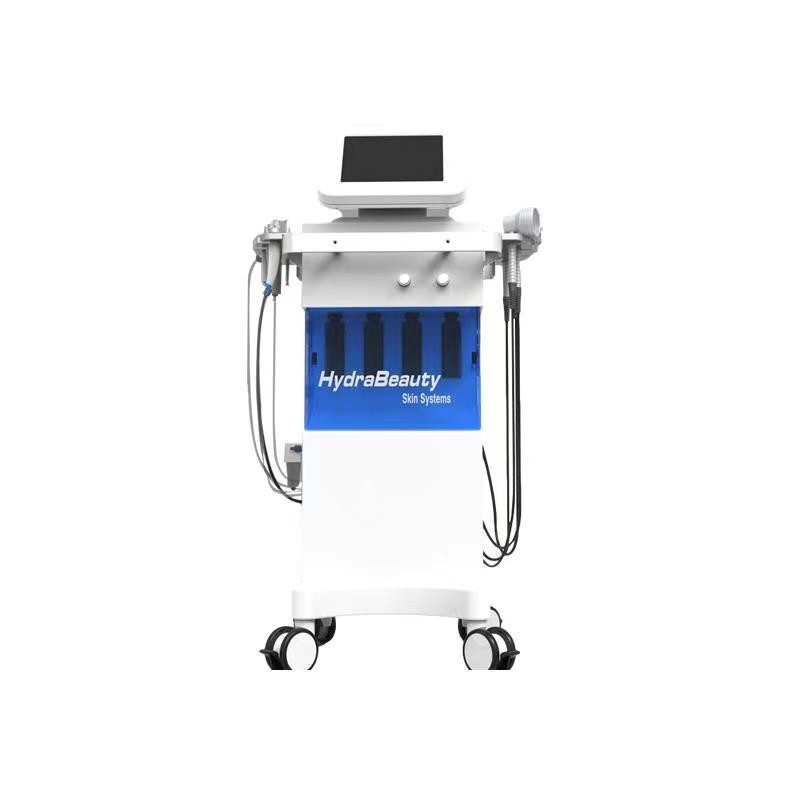 10 in 1 water dermabrasion hydra facial machine