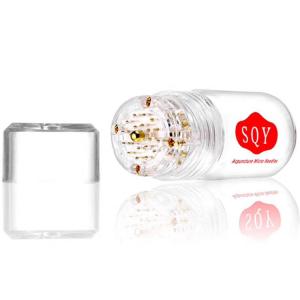 Factory Supply Stamp Dermaroller - hydra needle  – Risen Beauty