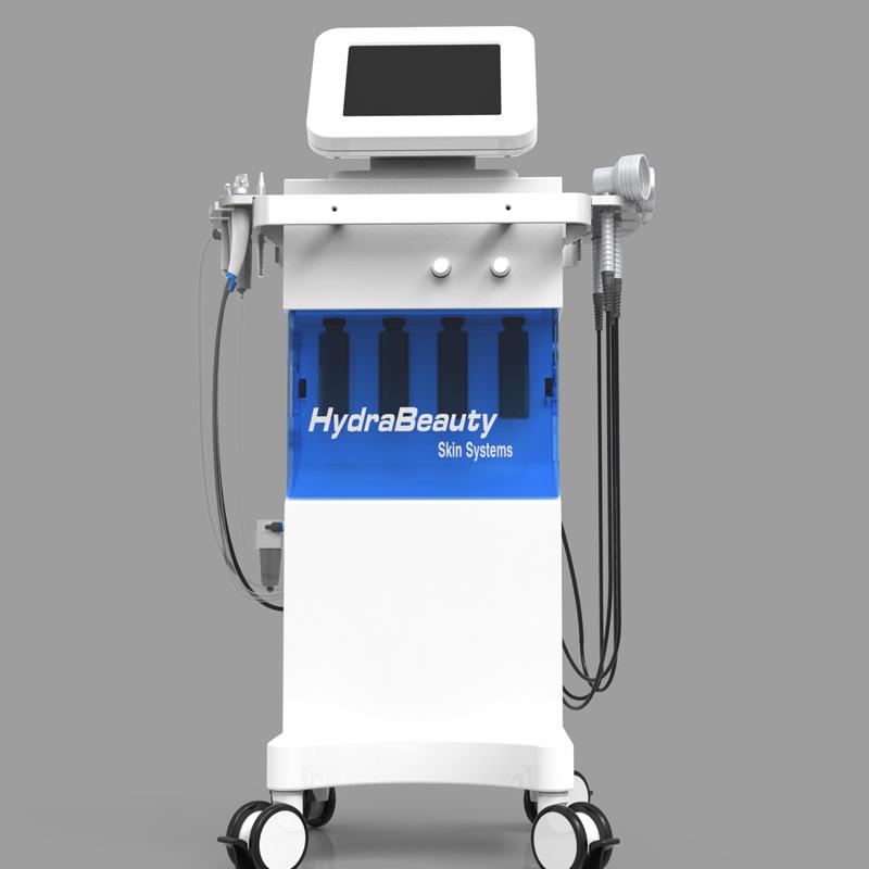 hydro facial machine 5 in1