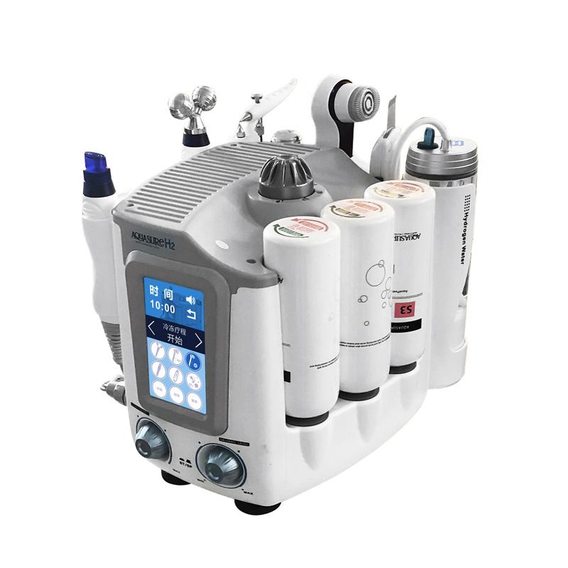 oxygen facial machine