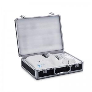 China Cheap price Ultrasonic Skin Scrubber - UV lens Skin analyzer machine – Risen Beauty
