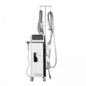 Hot New Products Lipo Cavitation Machine - 5 Treatment Heads Vacuum Rf Roller N8 Vacuum Roller   – Risen Beauty